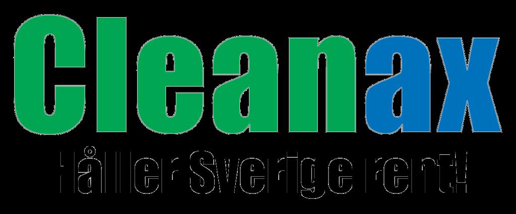 Cleanax städprodukter – Vi håller Sverige rent!
