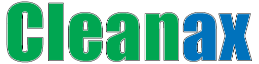 Cleanax - Städprodukter som gör rent.